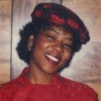 Pamela Gloria Faye Dixon