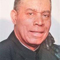 Bishop Eugene J. Suffragan Stewart