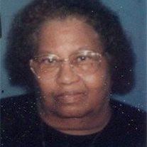 Eloise G. Lewis