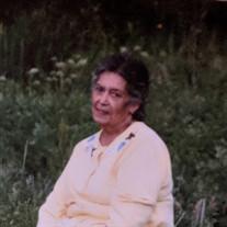 Eufracia S. Orona