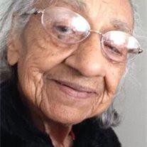 Addie  Hilda  Robinson