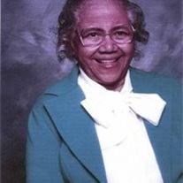 Ms. Verna  Mae Winburn