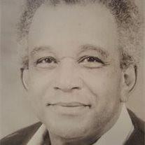 Rev. Alfred W. Wiggins, Sr.