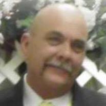 James Marvin White