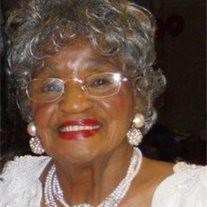 Irene Mozell Wilkins- Smith