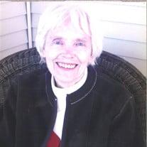 Virginia Sundberg Bunkowske