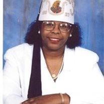 Mrs. Patricia Ann Reno