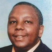 Timothy Waithaka Gichuru