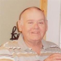 Ronnie E. Langley