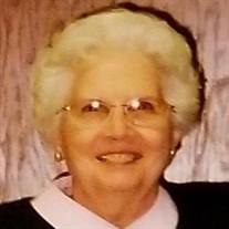 Jessie Marie Van Sickle