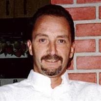 """Michael """"Mike"""" J. Krenn"""