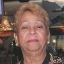 Gladys Rosa
