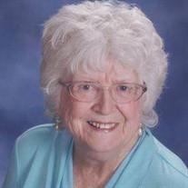 Doris L. Bollinger
