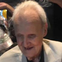 Vincent J Bonsignore