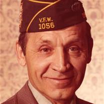 John F. Korosec Sr.