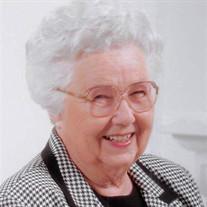 Lorraine McComas Petrie