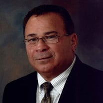 John G. Burger