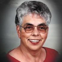 Martha Sue Gibson