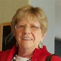 Linda Lamb