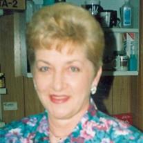 "Shirley Malone Durham ""Nannie"""