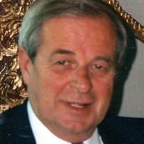 Gerald L. St. Michel