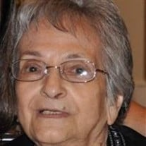 Verna Coleman
