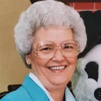 Eva Mae Gardner