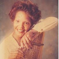 Mrs. Audrey Bedford Causey