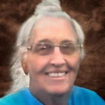 Mrs. Thelma Mae (Kemper) Zegarelli