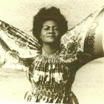 Ethel B. Shaw