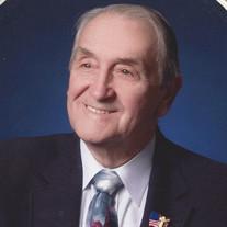 Willie A. Harris