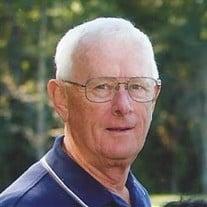 Paul D. Lancaster