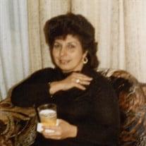 Shirley Louise Harrison
