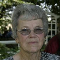 Juanita Mullin