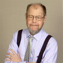 Harold Dean Hanson