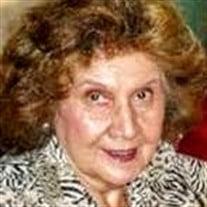 Ann Shirley Getman