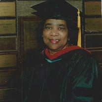 Rev. Mary Jean Cunningham
