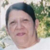 Maria Trinida Gauna