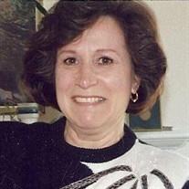 Barbara  Jo Manning