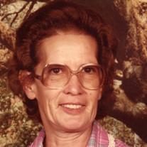 Ellen Marie Bowman