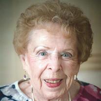 Elizabeth Reinhardt Schmidt
