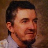 Mr. George Oscar Burford
