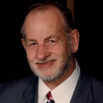 Richard Edward Marschinke