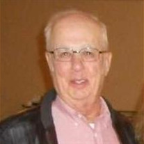 Robert Stuart Kruger