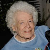 Jacqueline J. Grande