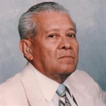 Tiburcio Lainez