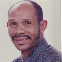 Mr. Percival Randolph Selby