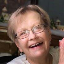Barbara Jean Kempf