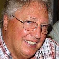 Gary L. Stauffer