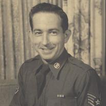 Mr. Charles E. Alderson